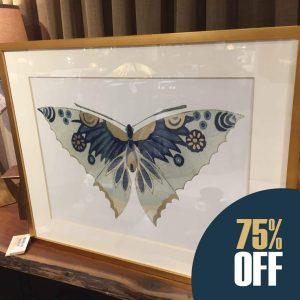 Butterfly Wall Art 2