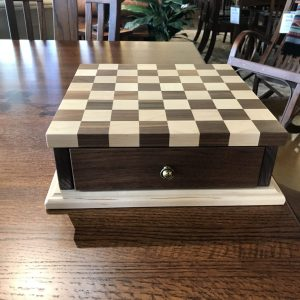 Chess/Checker Board Set 4