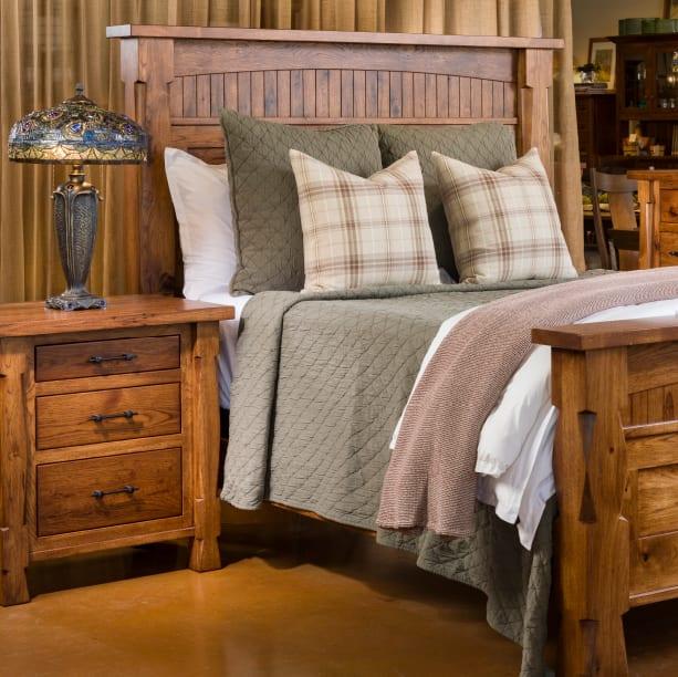 Amish Bedroom Furniture 2