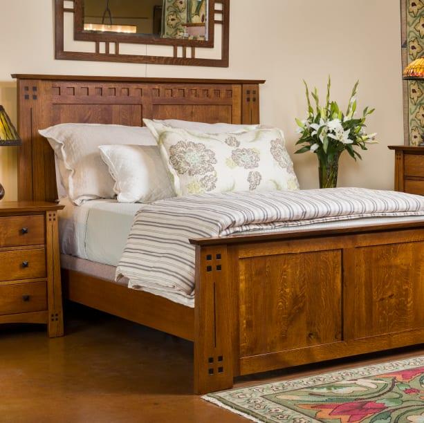Amish Bedroom Furniture 3
