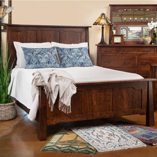 Amish Bedroom Furniture 6