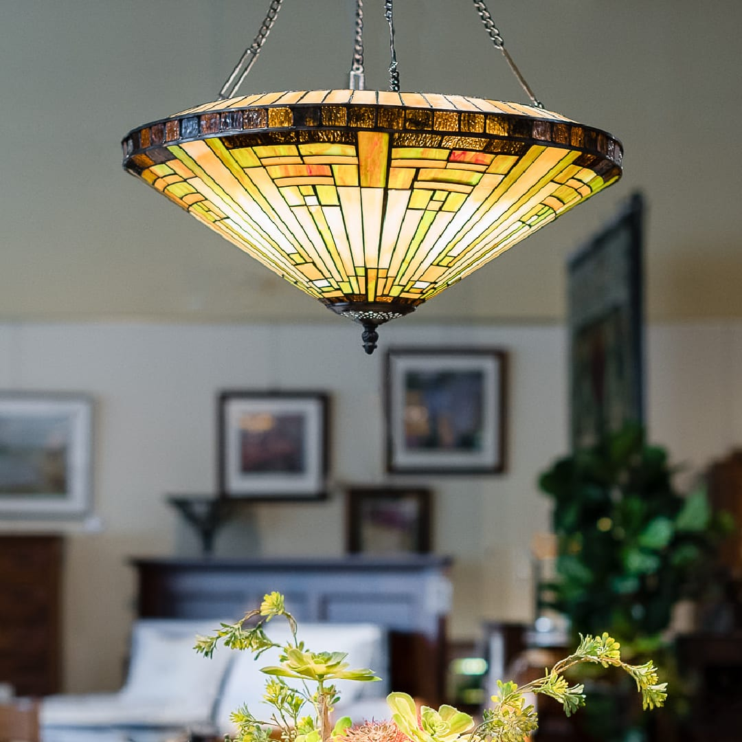 Home Accessories: Rugs, Lighting, & Home Decor