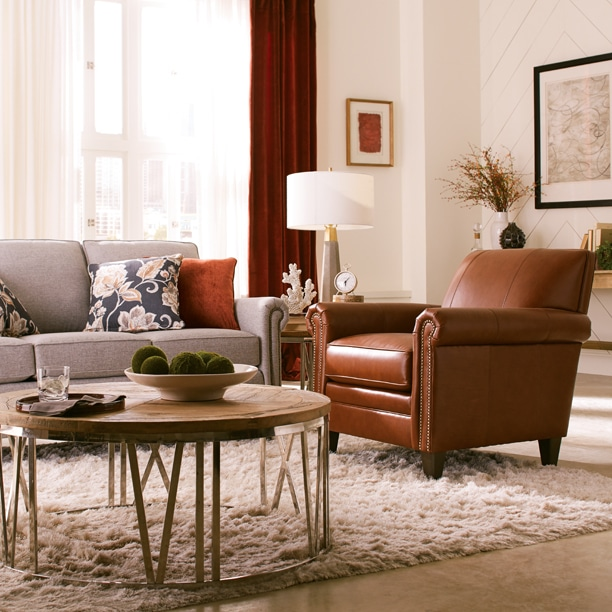 Smith Brothers Upholstered Furniture