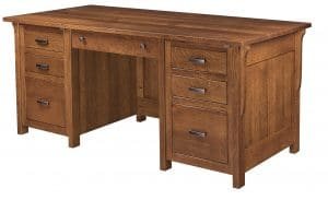 Office: Desks
