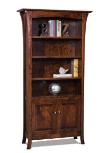 Office: Bookcases