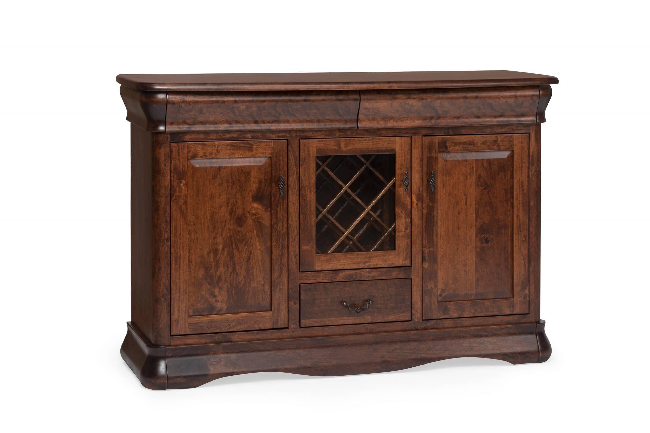 Dining Room: Storage & Display Cabinets
