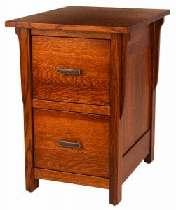 Office: File Cabinets & Credenzas