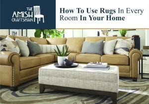 Designing A Room With Mission Style Furniture [7 Tips]