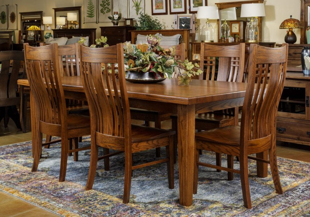 AC_Oak_Rect_Dining_Set