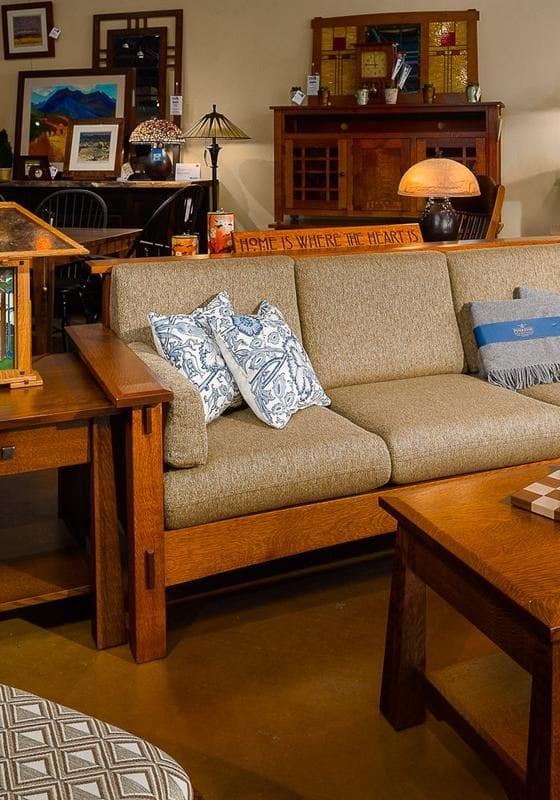 hardwood-couch